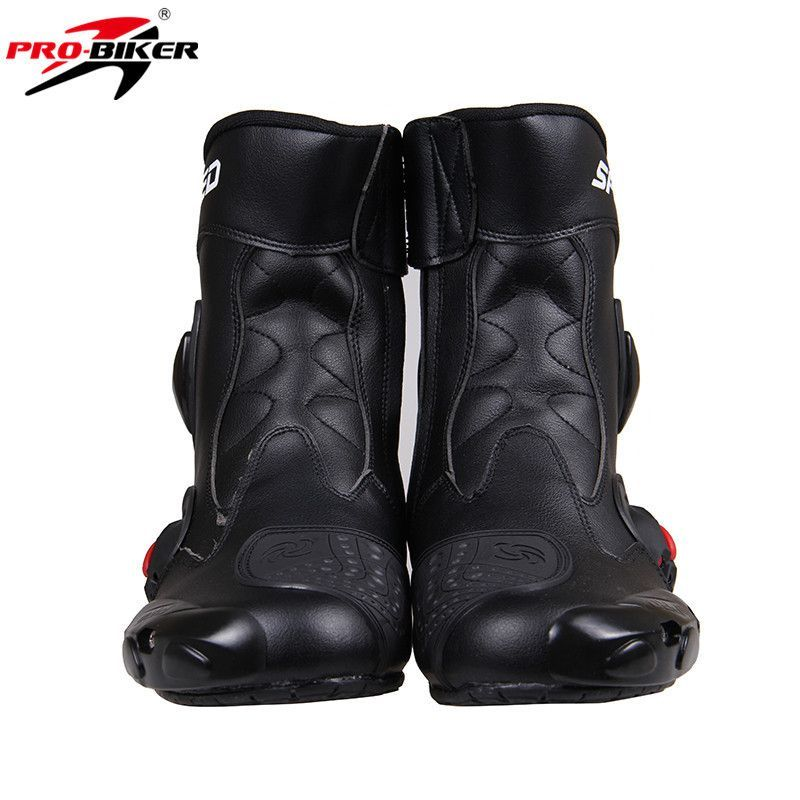 PRO-BIKER Boots High Ankle Racing boots
