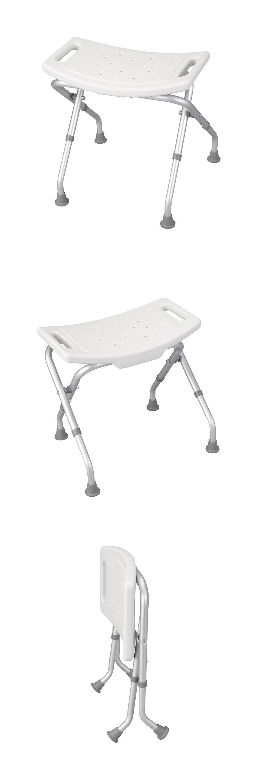 Shower and Bath Seats: Folding Bathtub Bench Bath Tub Seat Stool ...
