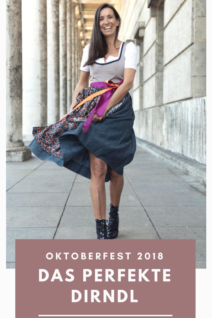 DirndlDirndl Ist Wiesn 2018 Das Oktoberfest Mein XPZkiu