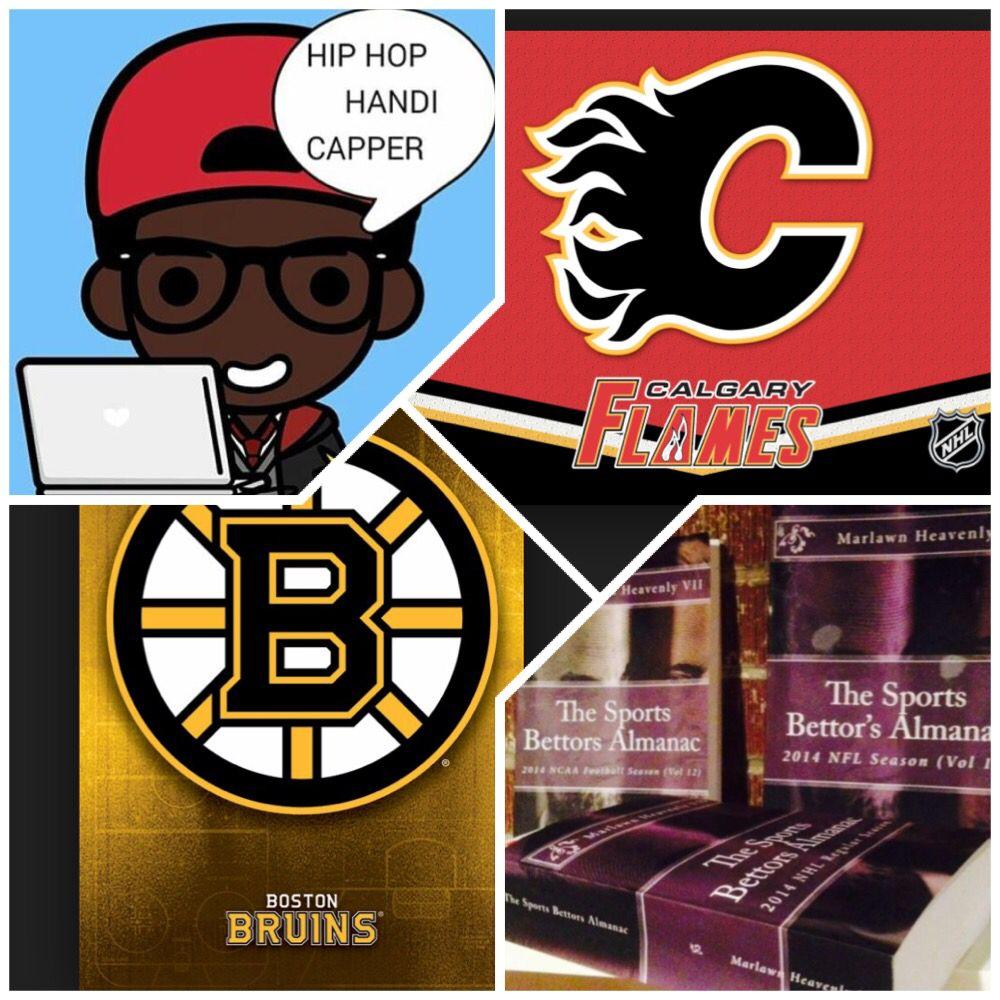 3/5/15 NHL Sports Bettors Almanac Update Calgary Flames