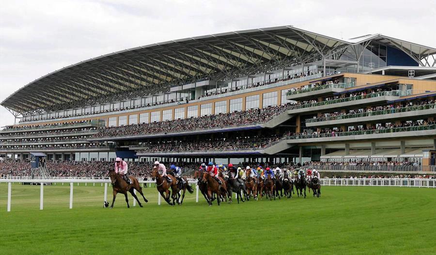 Ascot Fashion Weekend Horse racing tips, Horse racing