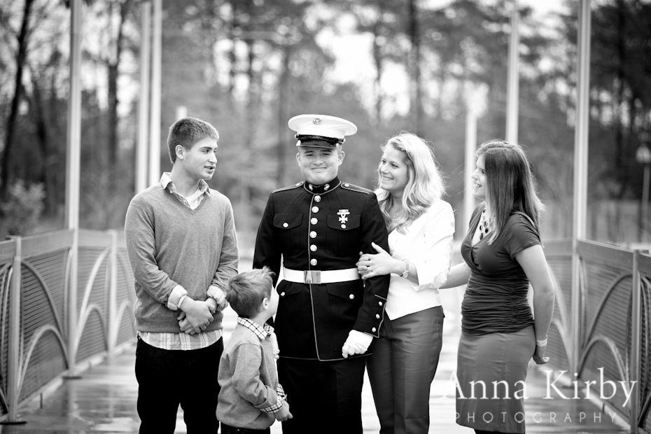 Military family annakirbyphoto com
