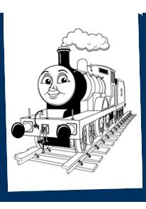 Thomas Friends Printables Pbs Kids Train Coloring Pages Bear Coloring Pages Coloring Pages
