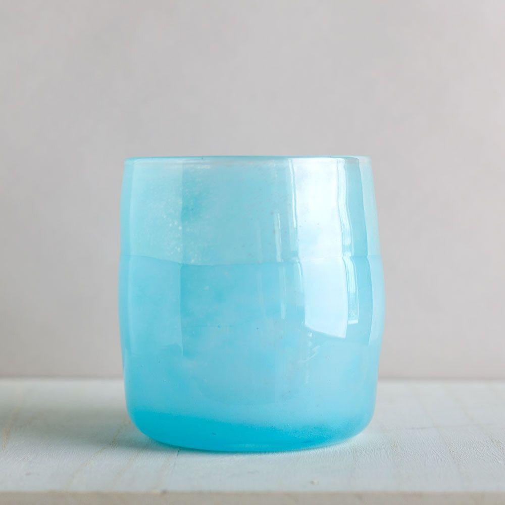 double dip vase, medium