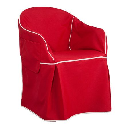 Padded Resin Chair Covers Capas Para Cadeiras Cadeira De
