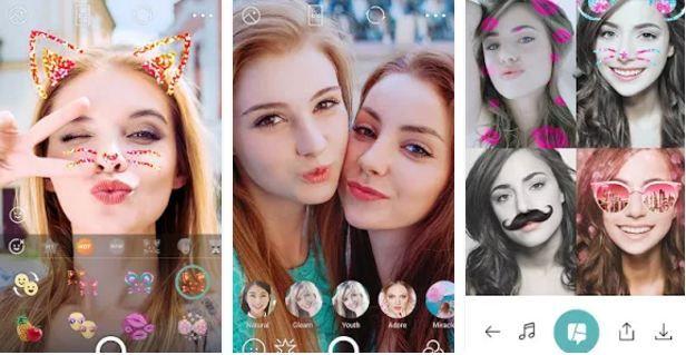 💄 Best selfie camera app for android 2018 | Top 5 Best Selfie