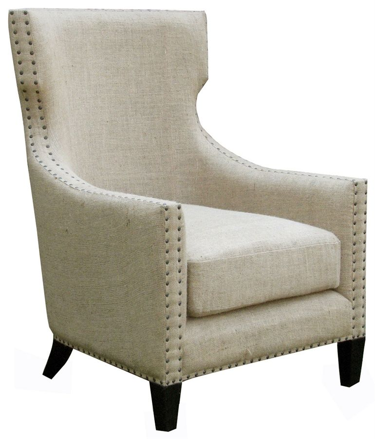 Modern Wing Chairs 0001088_modern-wingback-chair (770×900) | a girl can dream