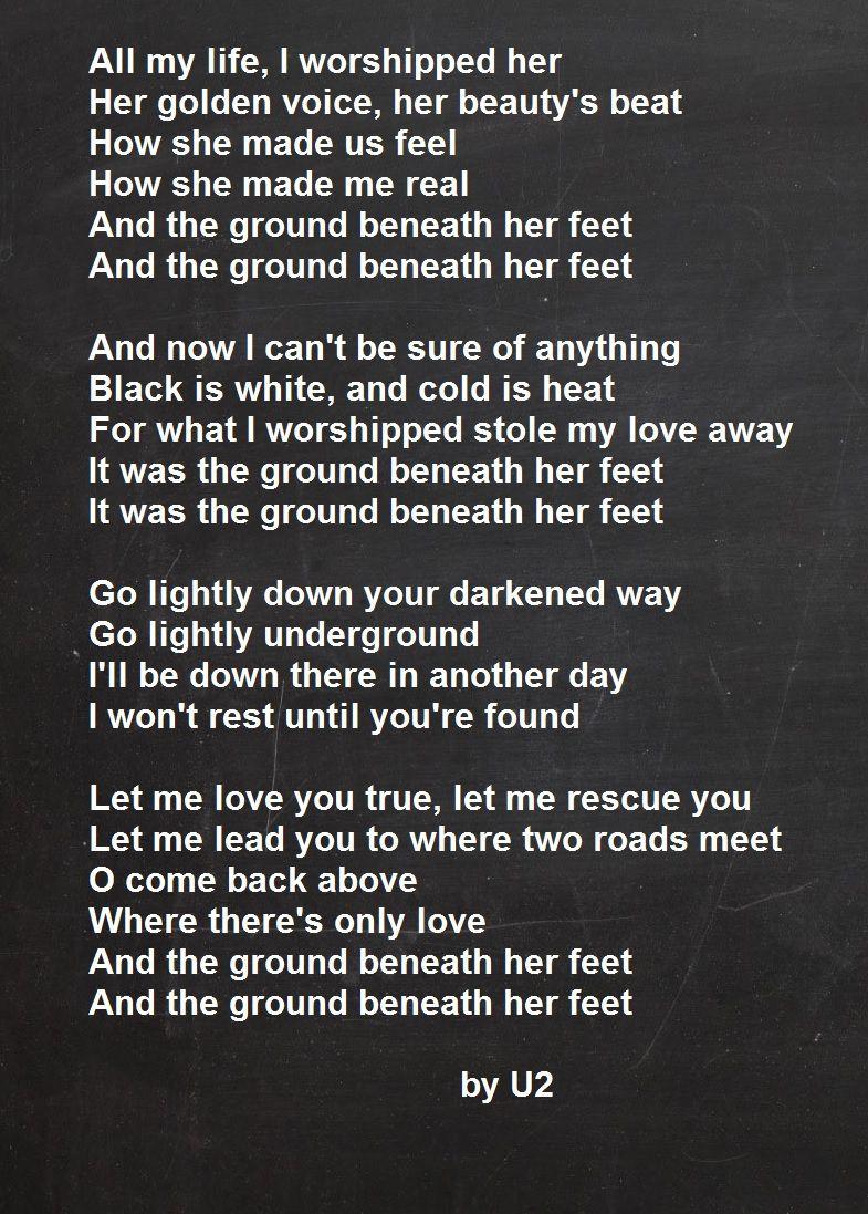 Robert Vadney - Under The Earth Lyrics | MetroLyrics