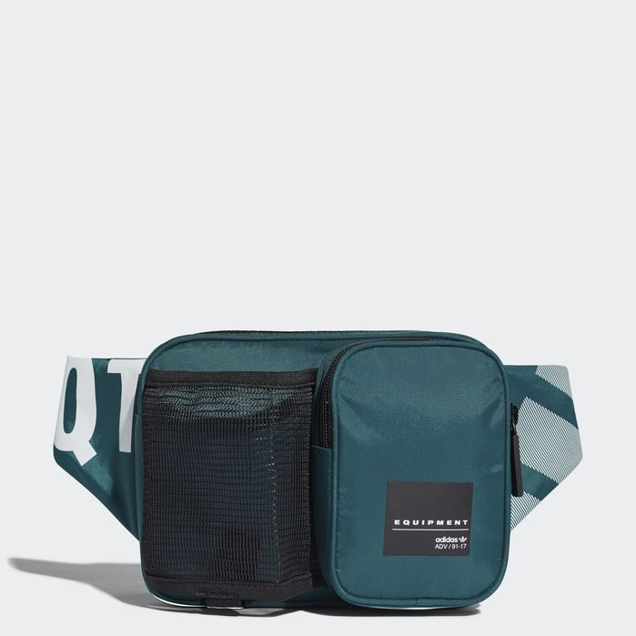 Eqt Crossbody Bag Green Mens Crossbody Bags For Travel Bags