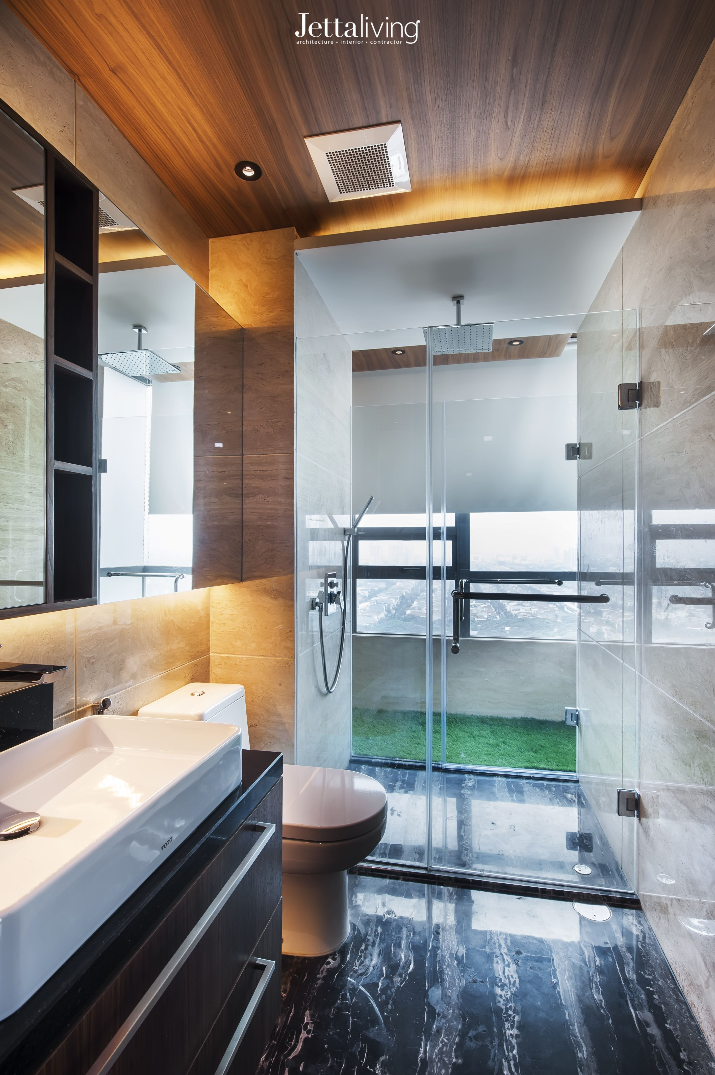 Bathrooms Should Be A Haven Of Peace And Tranquilitywhen It Gorgeous Designing Your Bathroom Design Inspiration