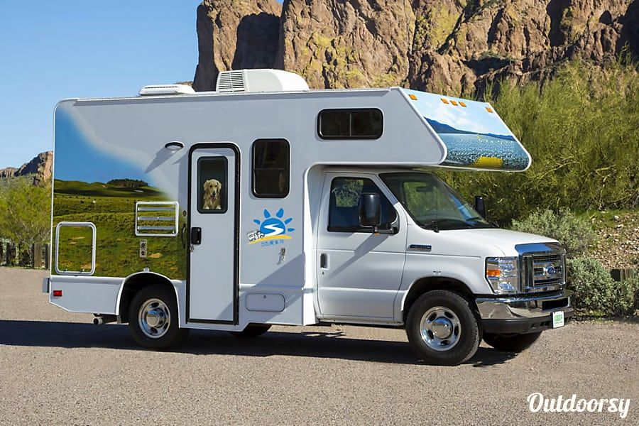 Check out this 19 ford e350 on outdoorsy recreational