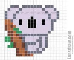 Kartinki Po Zaprosu Milye Risunki Po Kletochkam Uzory Dlya Vyshivki Biserom Zhivotnye Iz Bisera Pikselnye Izobrazheniya Minecraft