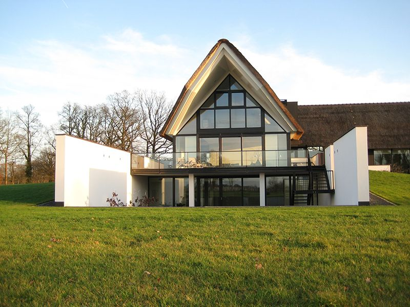 Huis Modern Huis : 30 er jaren huis modern google zoeken in het bos pinterest