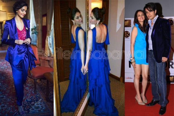 Trend Trendspotting: Bollywood - S/S 2012