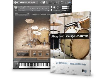 Native Instruments Abbey Road Vintage Drummer 1 3 Kontakt Update Download Http Warezator Eu Native Instruments Abb Vintage Drums Drummer Native Instruments