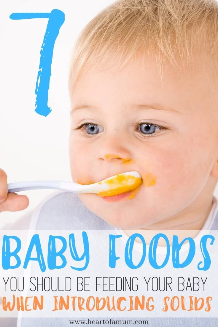 In those first few months, I did hours upon hours of research trying to figure out what was best for my baby, because let's be honest, we all want what is best for them. One of my first learning experiences was with my baby's very first foods. What are the first baby foods that I should give him? Are there foods that are bad for him? These are a few questions that I had. You may be in a similar boat. Check out the article to see more. #babyfood #firstbabyfood #healthybabyfood #ricecereal