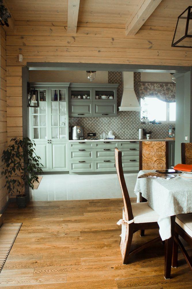 клееный брус дом из клееного бруса кухня в 2018 г Chimeneas