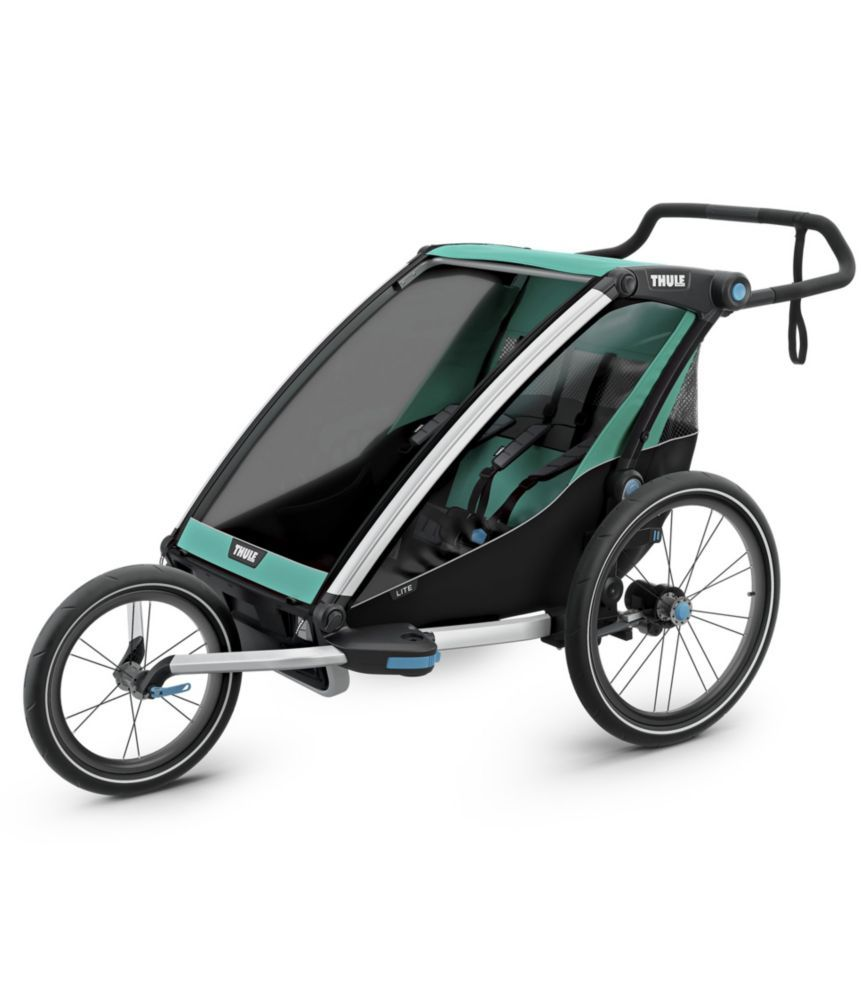 Thule Chariot Lite 2 Multisport Stroller Thule chariot