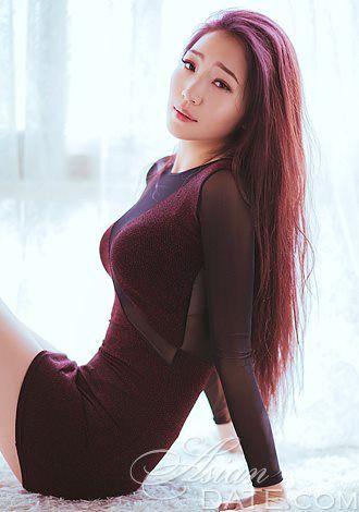 More single asian women in girl