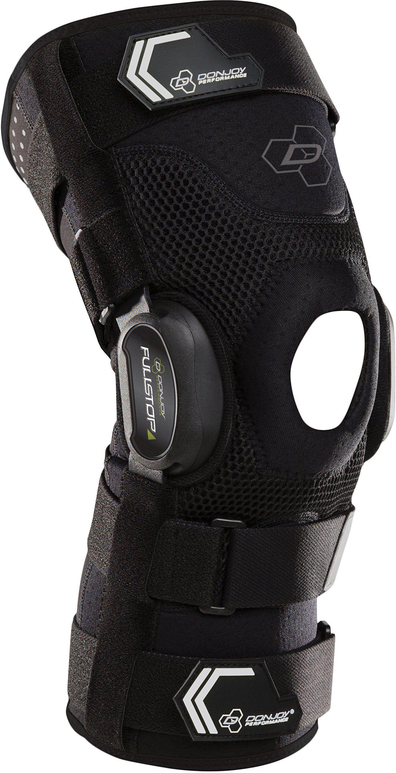 Donjoy performance bionic fullstop brace in 2020 knee