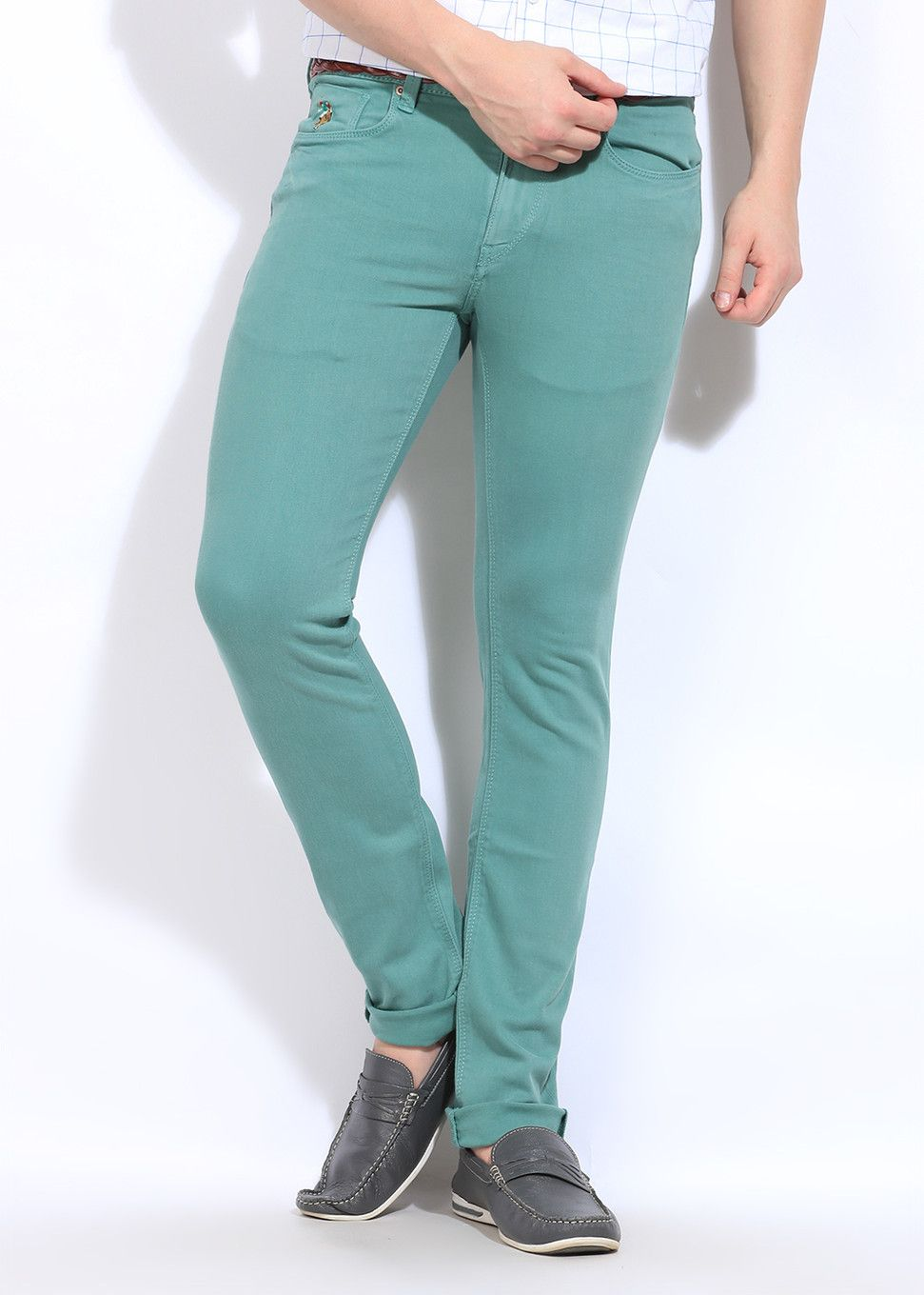 Deals offers us polo assn skinny fit mens jeans at