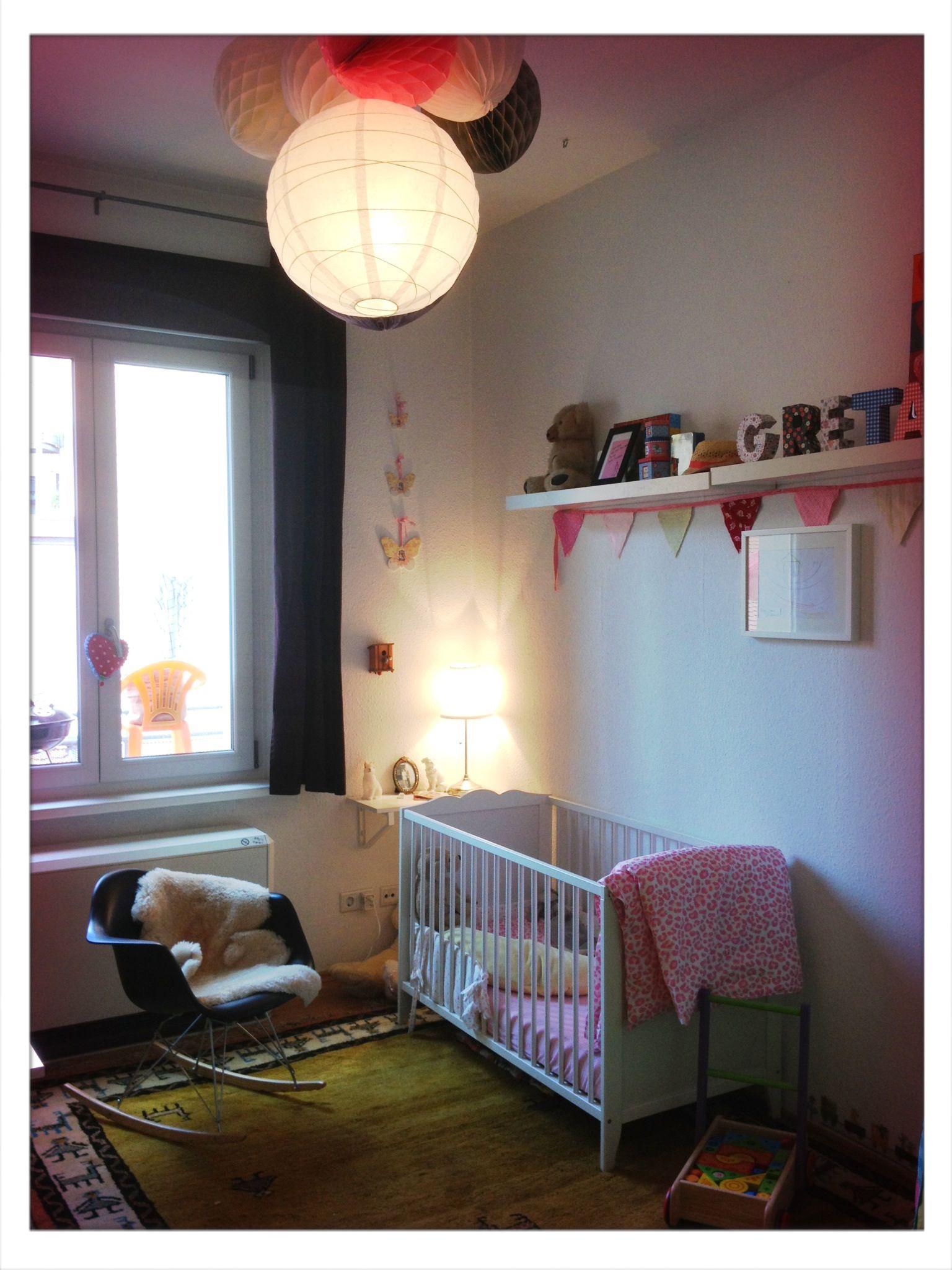 Kinderzimmer decke mädchenzimmer  jetzt  pinterest