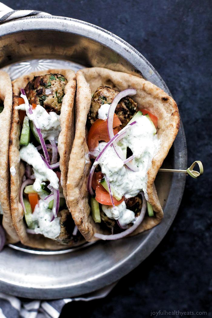 10 x Mediterranean recipes. Mediterranean recipes to cook at home. Easy ...  |  #cook #easy #home #Mediterranean #Recipes