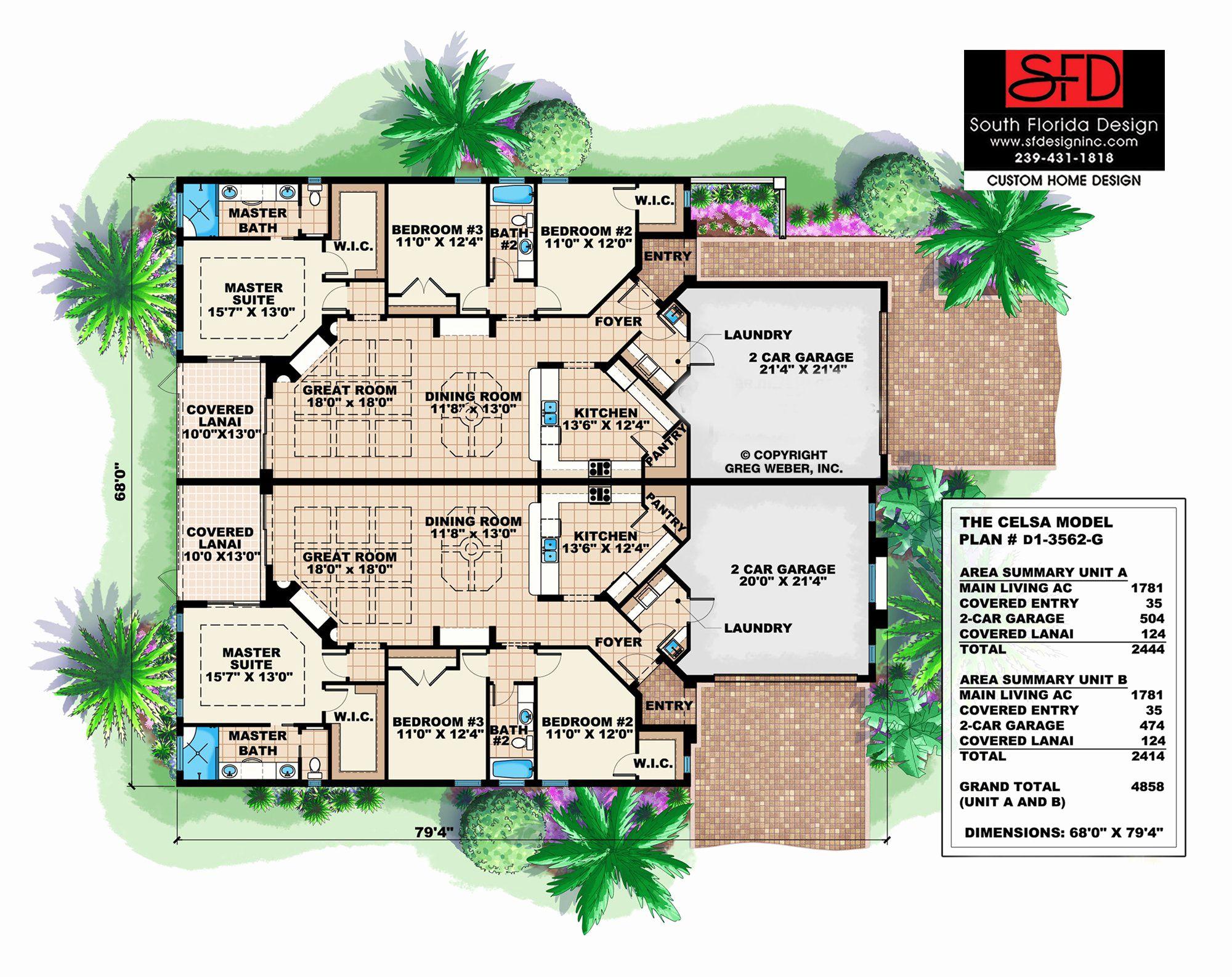 Duplex Floor Plans With Garage Best Bungalow Floor Plans Mega Duplex Floor Plans Bungalow House Plans Bedroom House Plans
