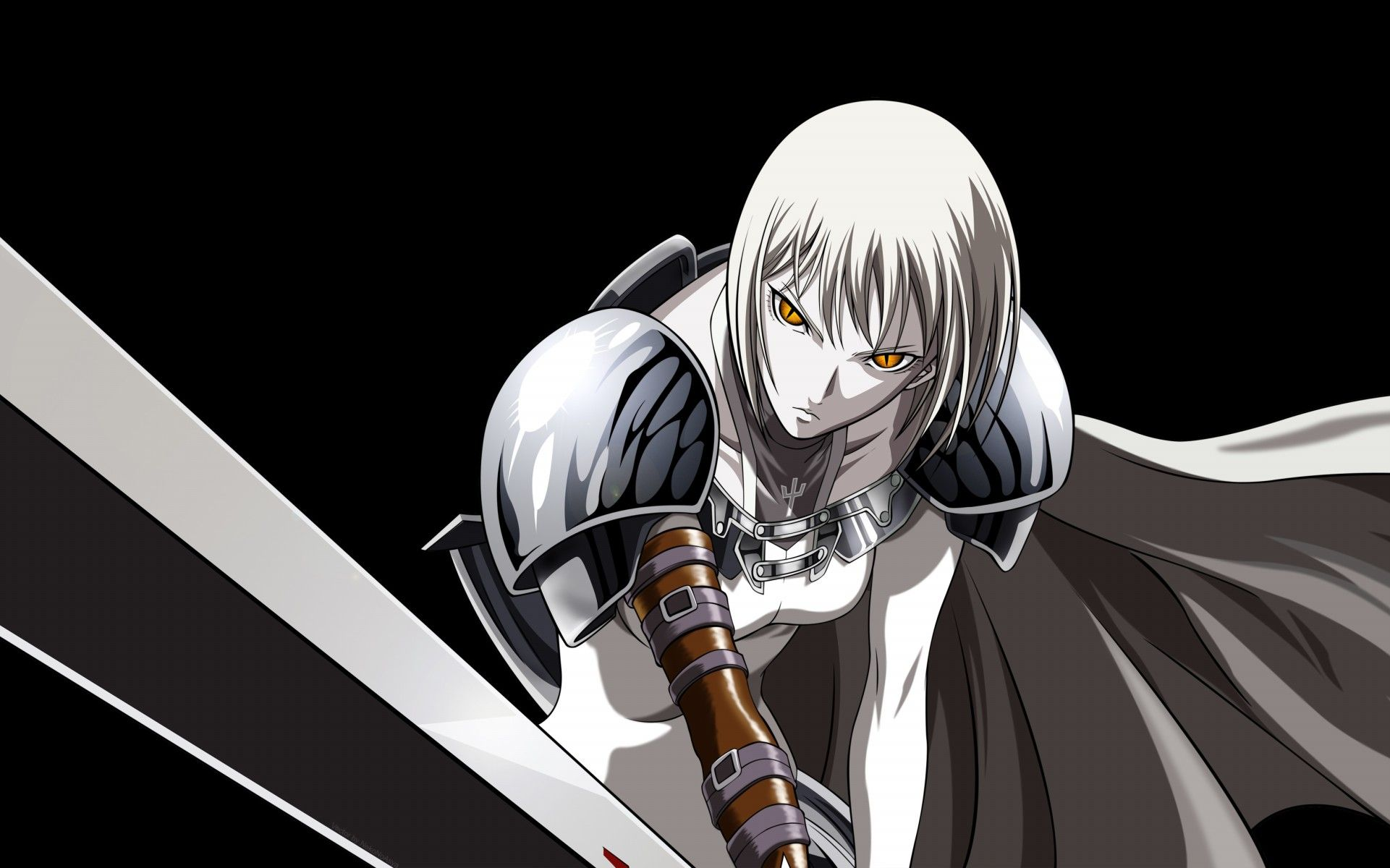 Claire, Claymore