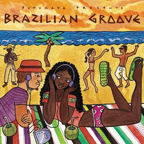 Putumayo Brazilian Groove | ♫ Music | Studio ArtStyles