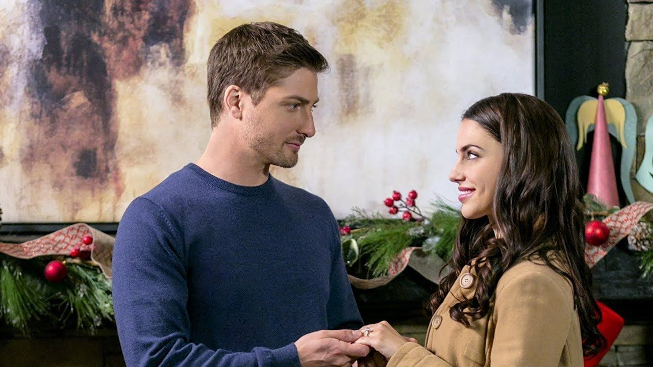 7 Noivas Para 7 Irmãos Dublado Completo assim É o amor - melhor filme de romance 2018 completo e
