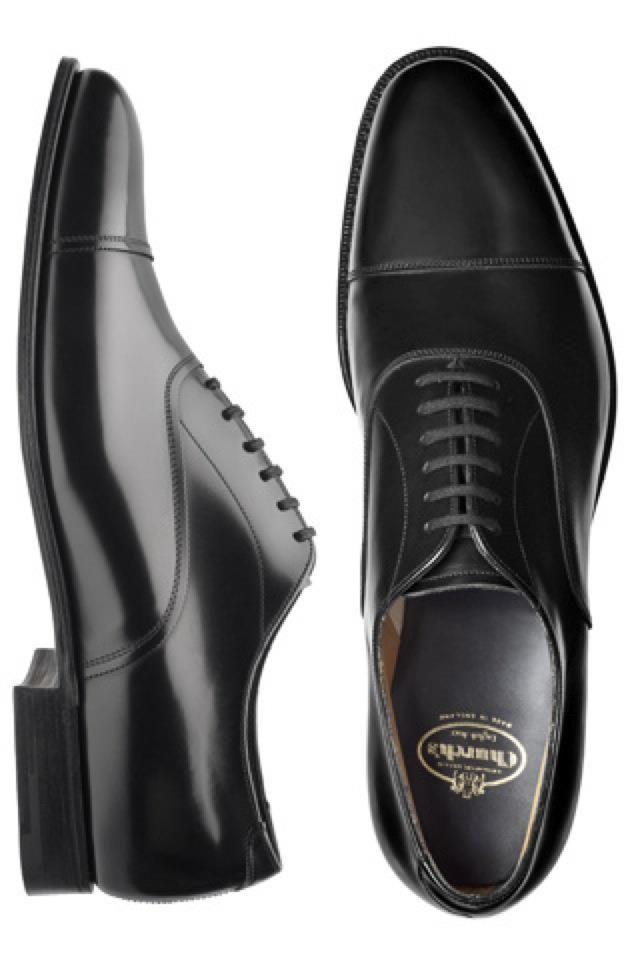 d8f3a172c47 Zapato Oxford Negro un calzado clásico que