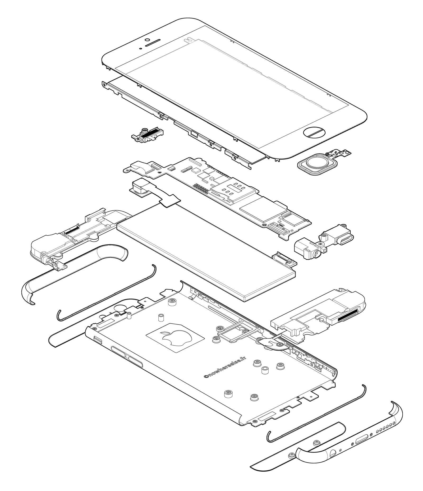 iPhone 6: Features und ihre Wahrscheinlichkeiten