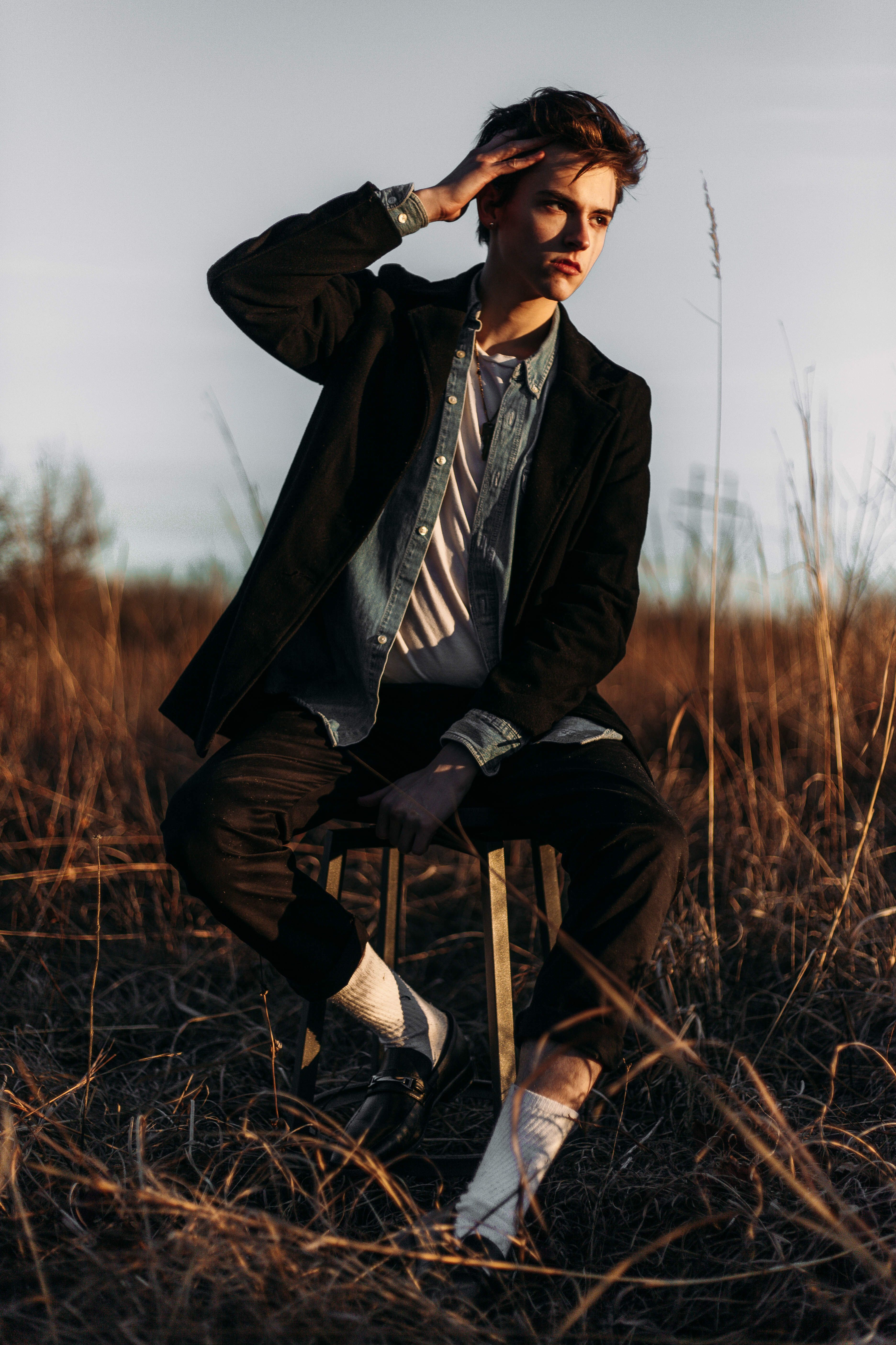 Kassidy Kassidy Jones Instagram Photos And Videos Editorialfashion Kassidy Jone Portrait Photography Men Photography Poses For Men Boy Photography Poses