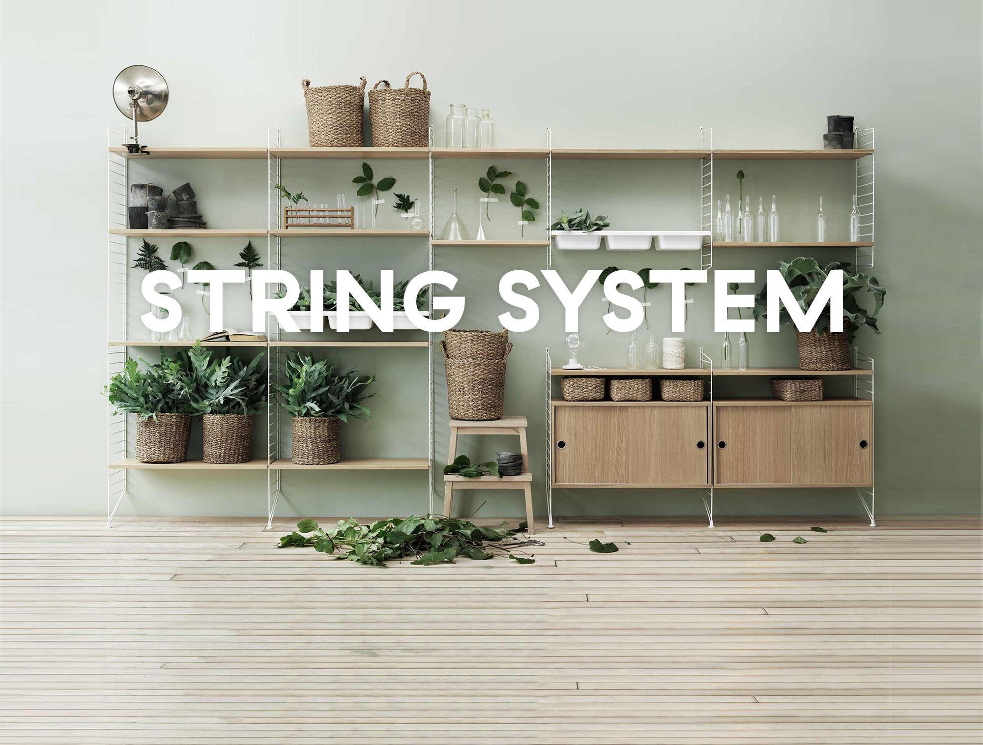 String System