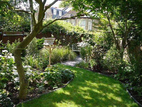 Victorian Cottage Gardens | Gardens To Suit You And The Style Of Your Home.  In