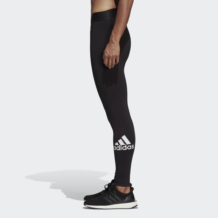 Adidas Must Haves Badge of Sport Tight Damen Fitnesshose