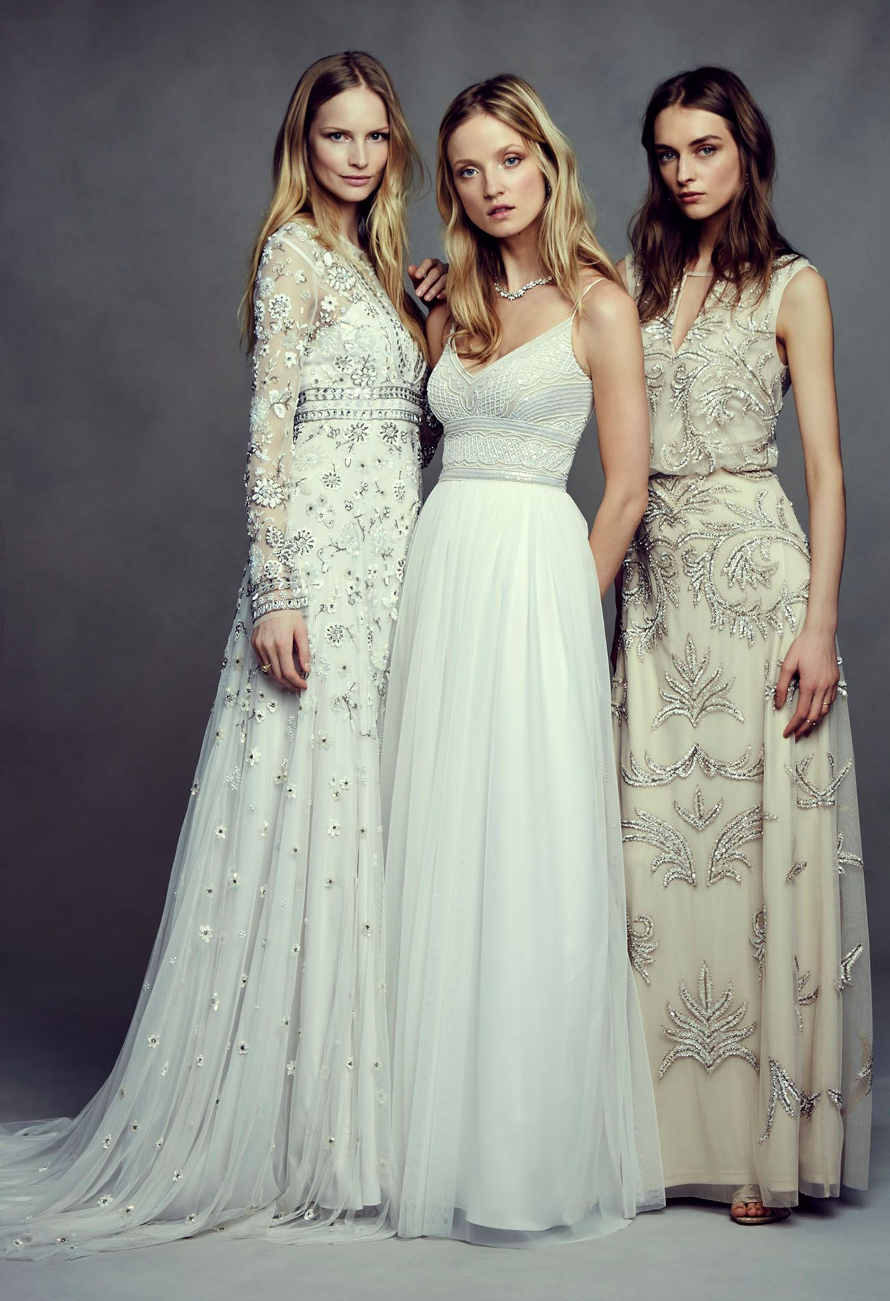 Boho collection from BHLDN
