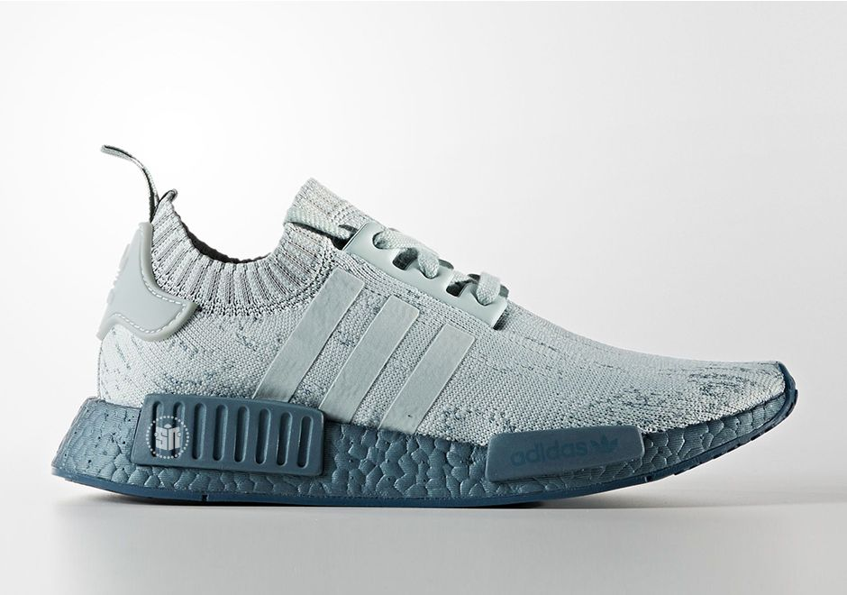 the adidas nmd r1 sea crystal style code cg3601 will release