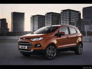 2014 Ford Ecosport Titanium Style 3 With Images Ford Ecosport