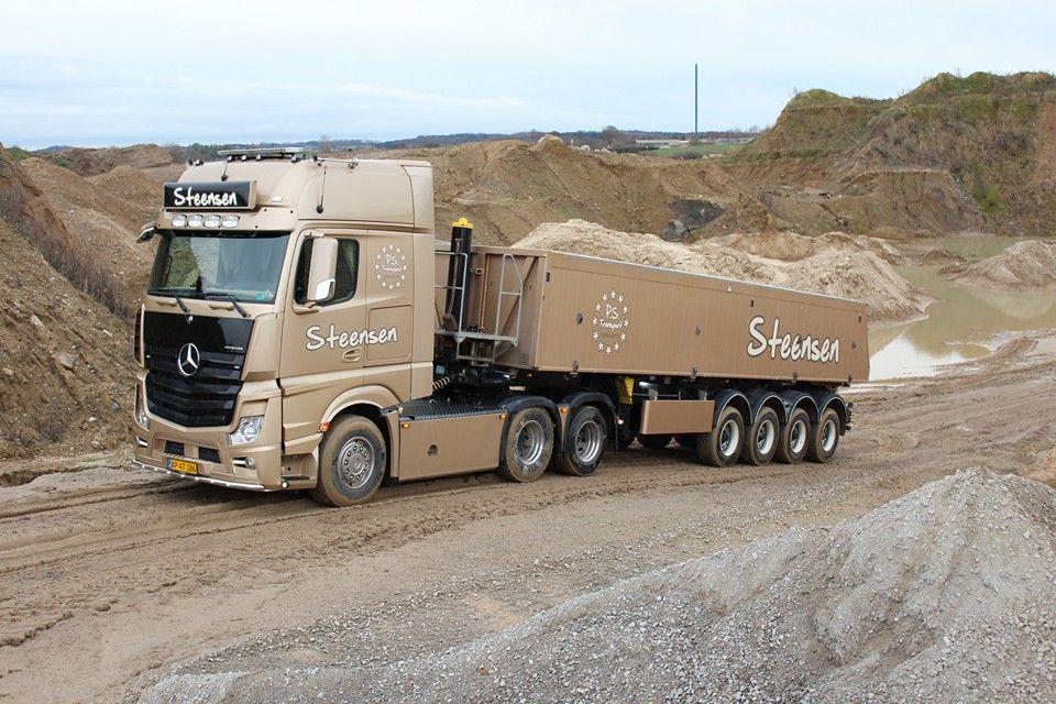Mercedes benz dump truck mercedes truck pictures for Mercedes benz dump truck