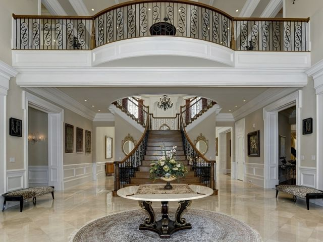 Best Mclean Virginia Traditional Staircase Staircase Design 400 x 300