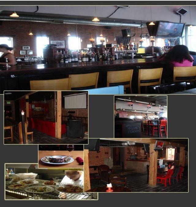 My Favorite Bar Forest Room 5 In The Denver Highlands