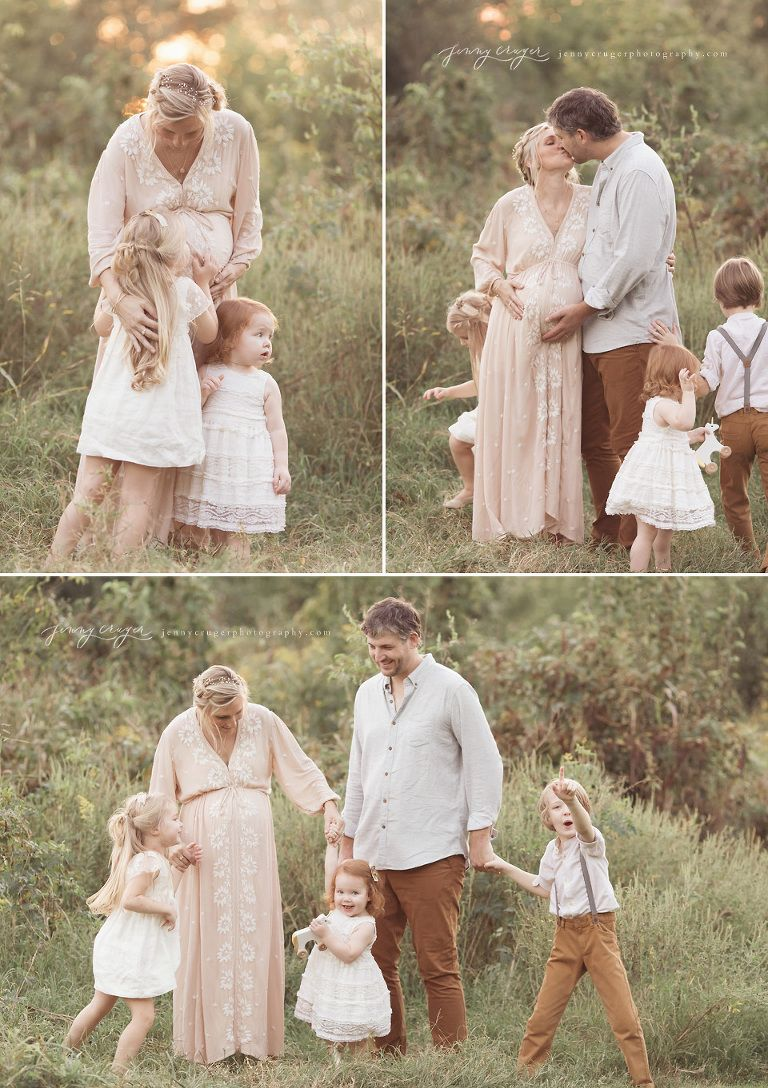 c928769ec3487 What to Wear | Family + Maternity Session (Images by Jenny Cruger  Photography)