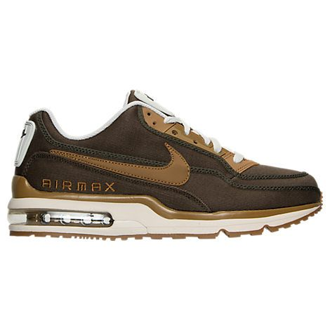High Quality Nike Air Max Ltd 3 Running Men's Shoes Size
