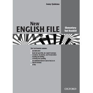 new english file elementary cd1 free download