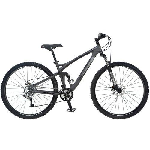 Mongoose Xr Pro Men S Mountain Bike