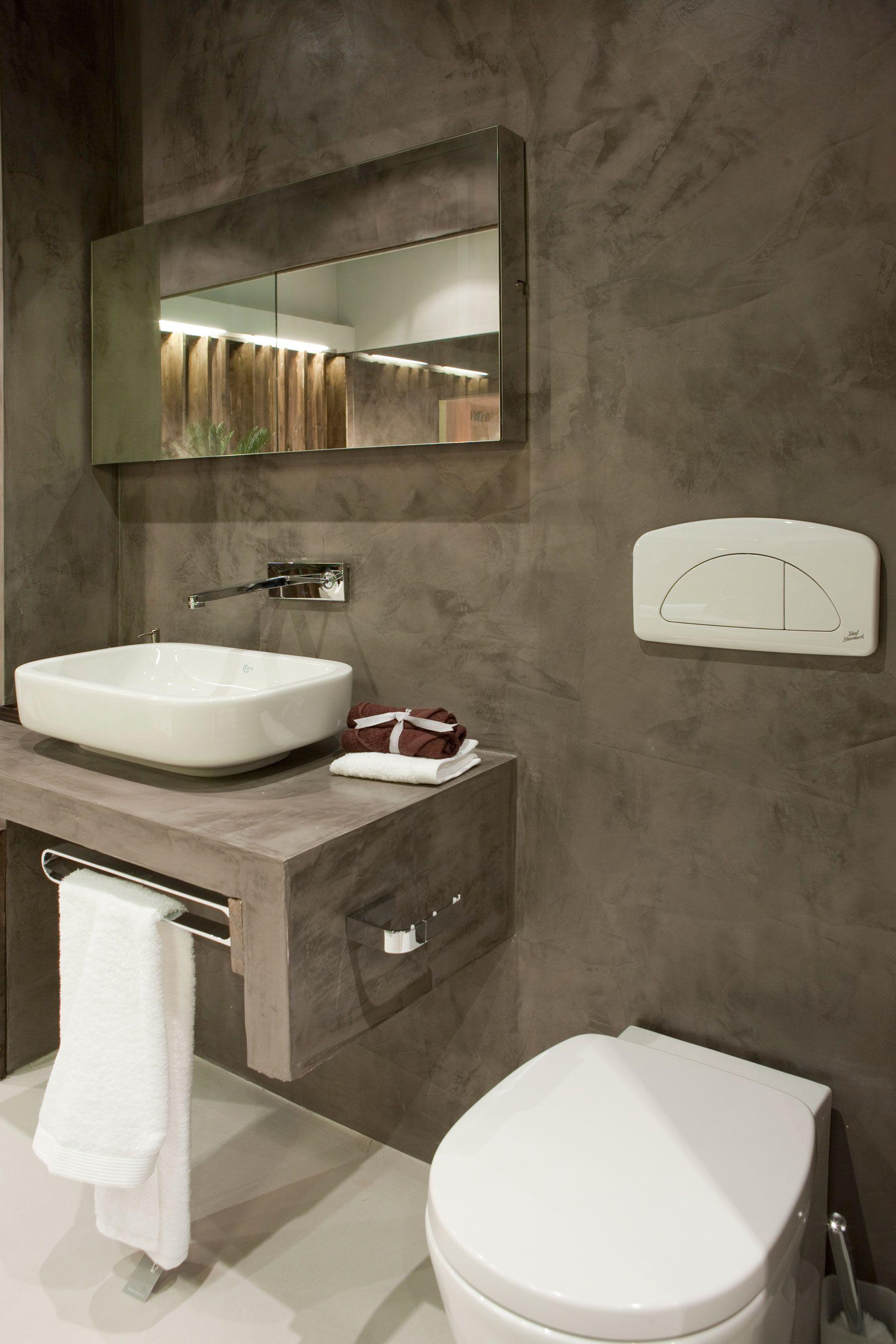 Vuelta A Empezar By Egue Y Seta Bathroom Interior Bathroom