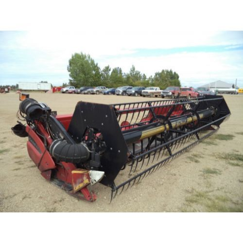 Used Case IH 2020 header for sale - EQ-25807! Call 877-530-4430 for used tractor parts! https://www.tractorpartsasap.com/-p/EQ-25807.htm