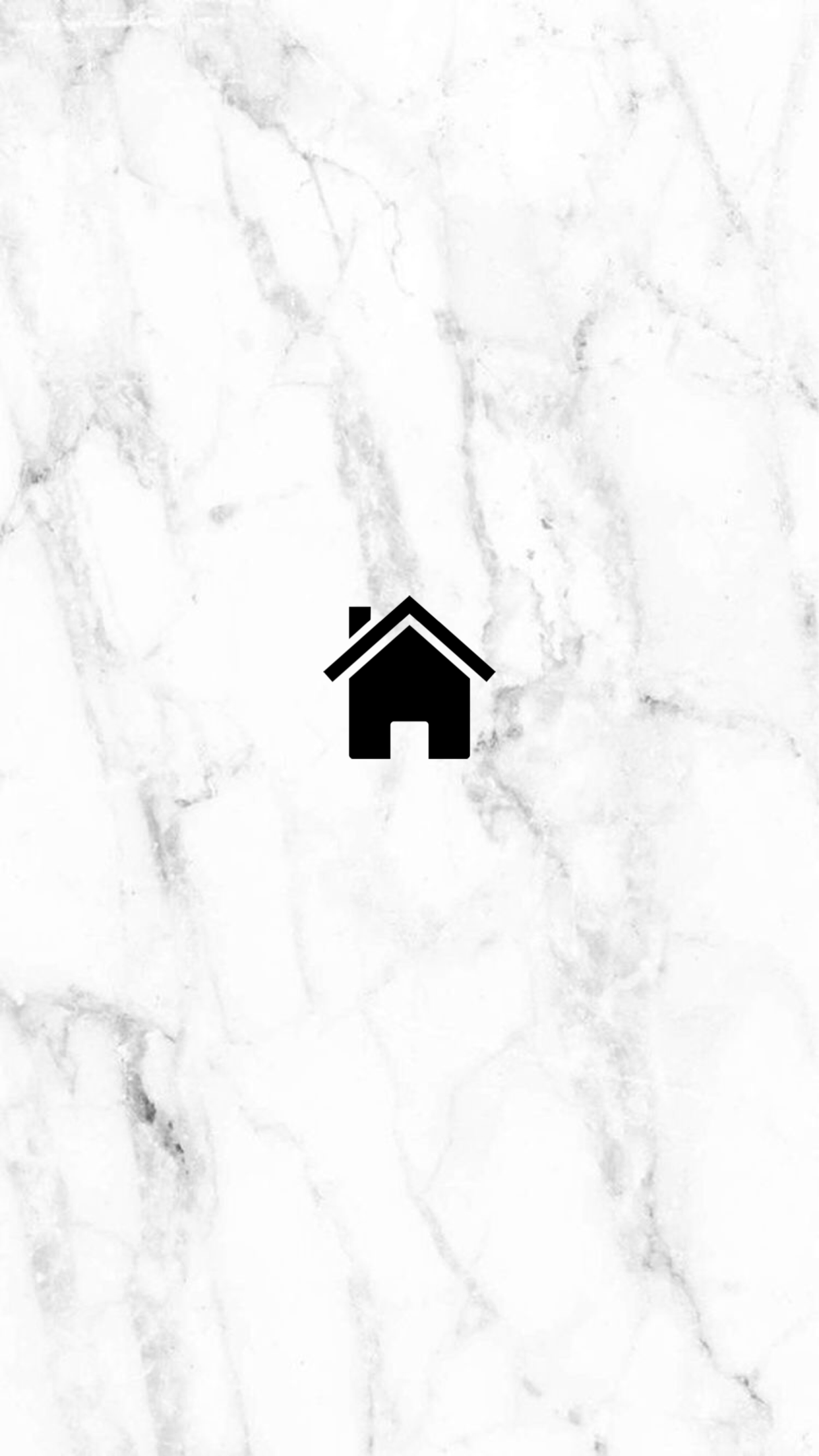Aesthetic Instagram Highlight Icons Black Marble